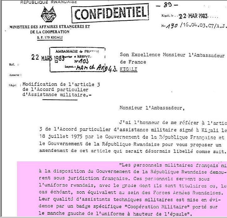 L 39 accord de coop ration militaire de 1975 for Portent mission